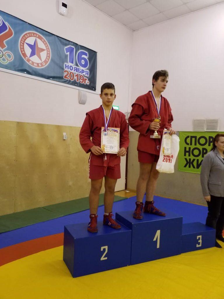 Московский турнир